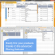 Merlin Backoffice : advanced filtering system to rapidly find and edit products