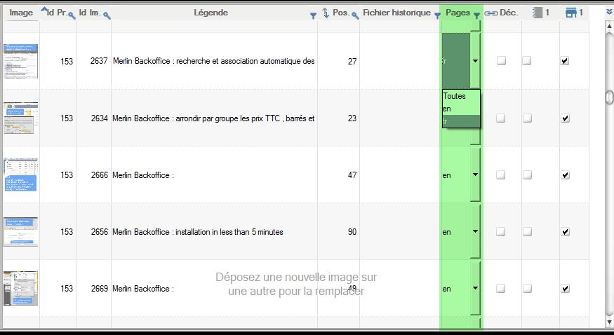 Photos PrestaShop traduites dependantes de la langue du client