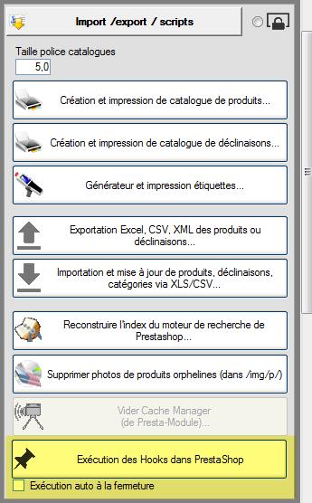 New features of PrestaPricing V7 0 and PrestaCategories V5 0